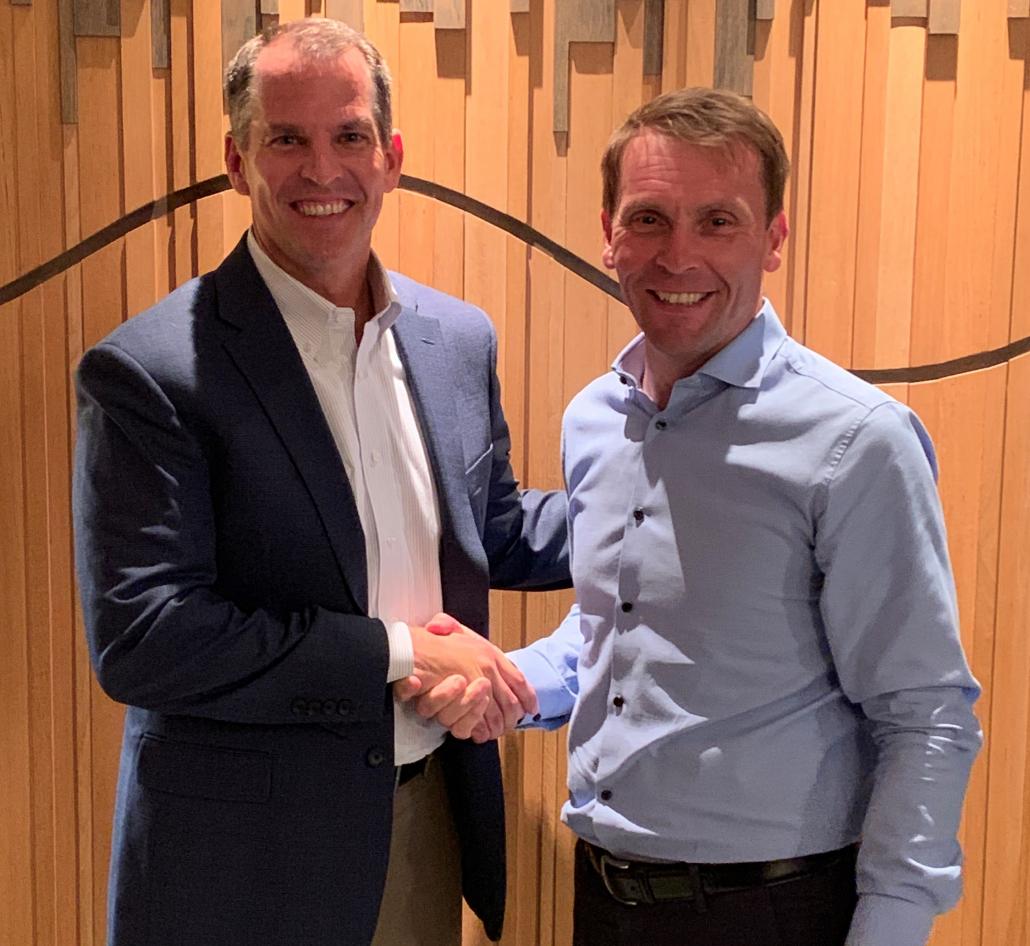 Club Car extend PGA partnership