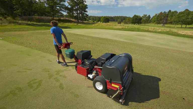 The toughest greenkeeping challenges