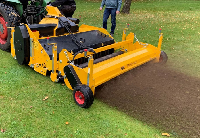 BLEC launches at BTME