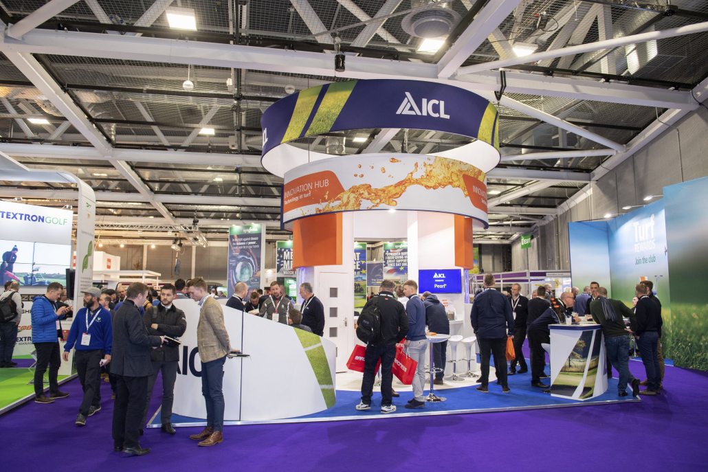 ICL on course for BTME