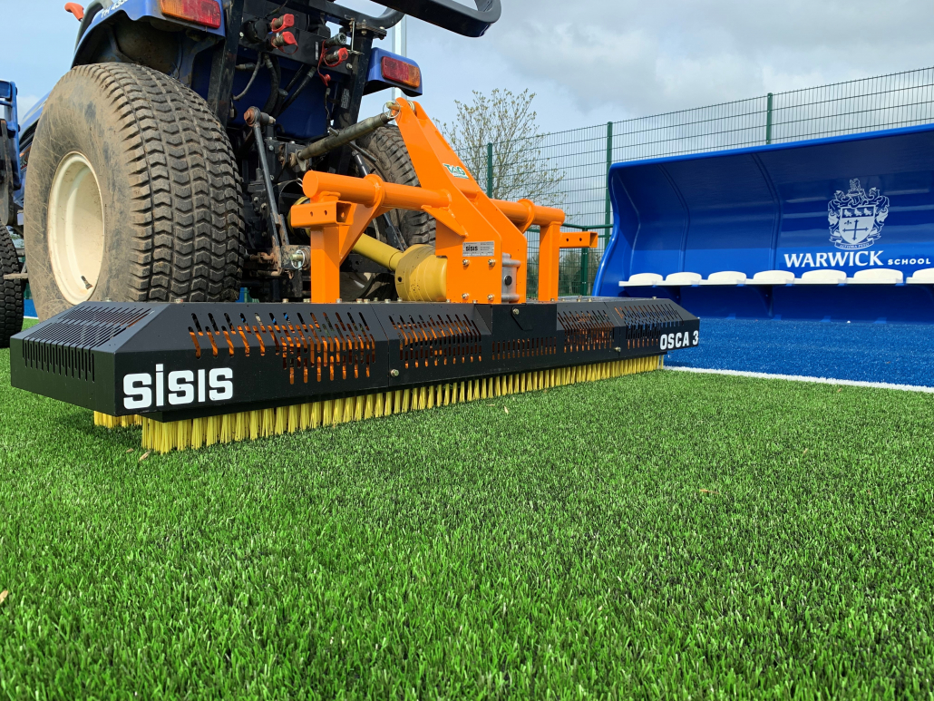 Osca justifies pitch investment