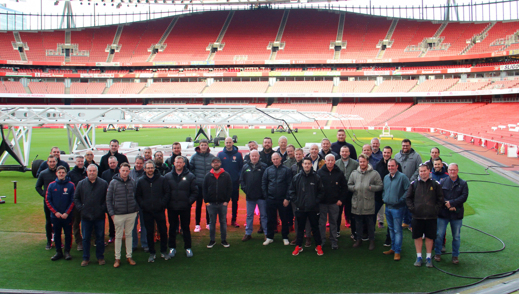 Insight into the Emirates