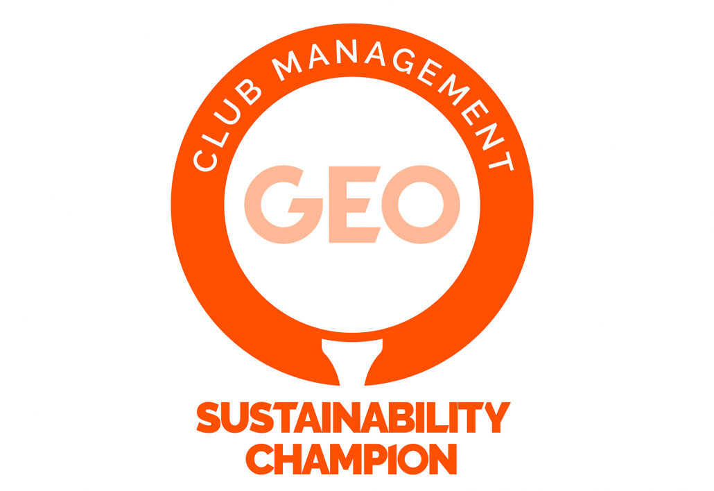 Golf's 'Sustainability Champions' recognised