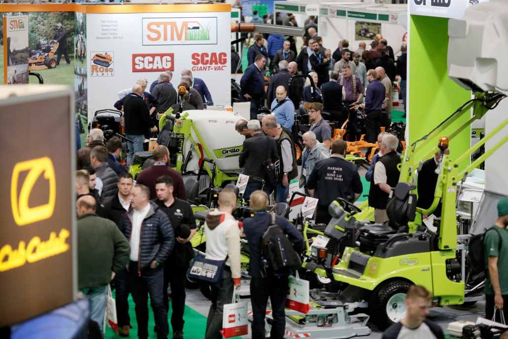 SALTEX the industry's flagship event