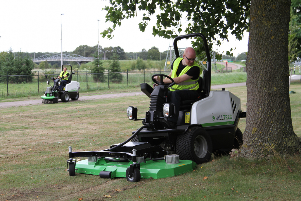 Campey bring sustainability to BTME