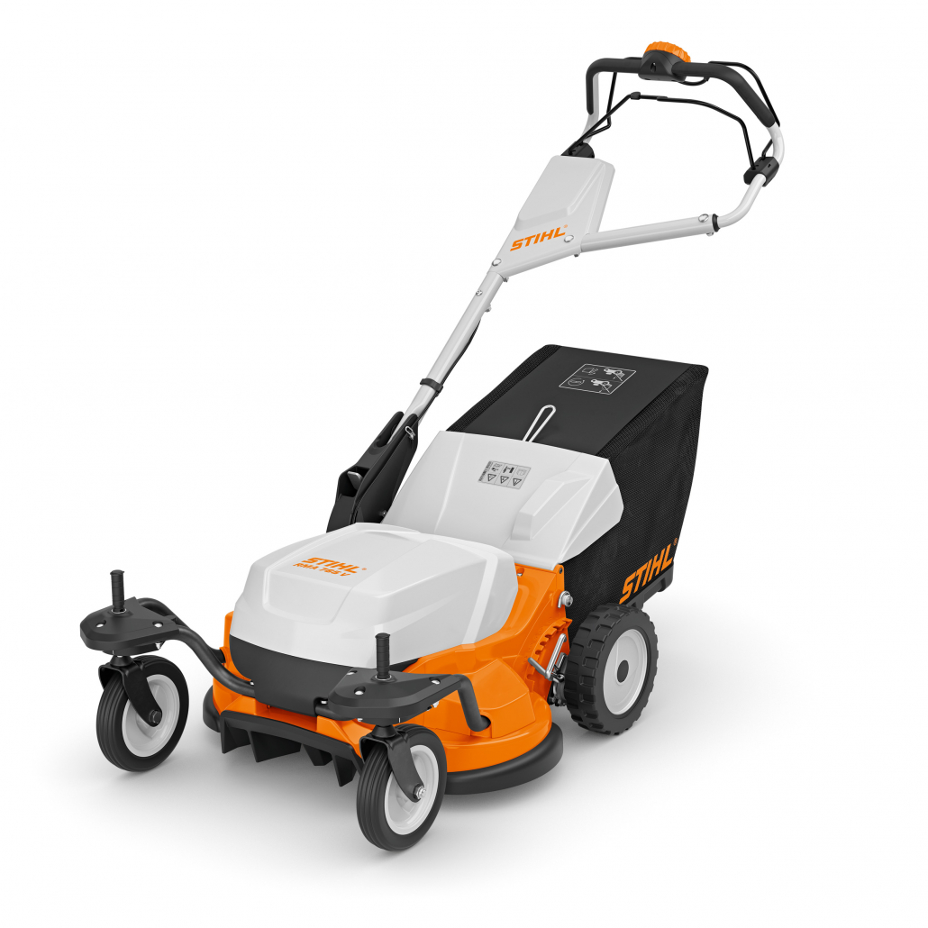 STIHL return to BTME