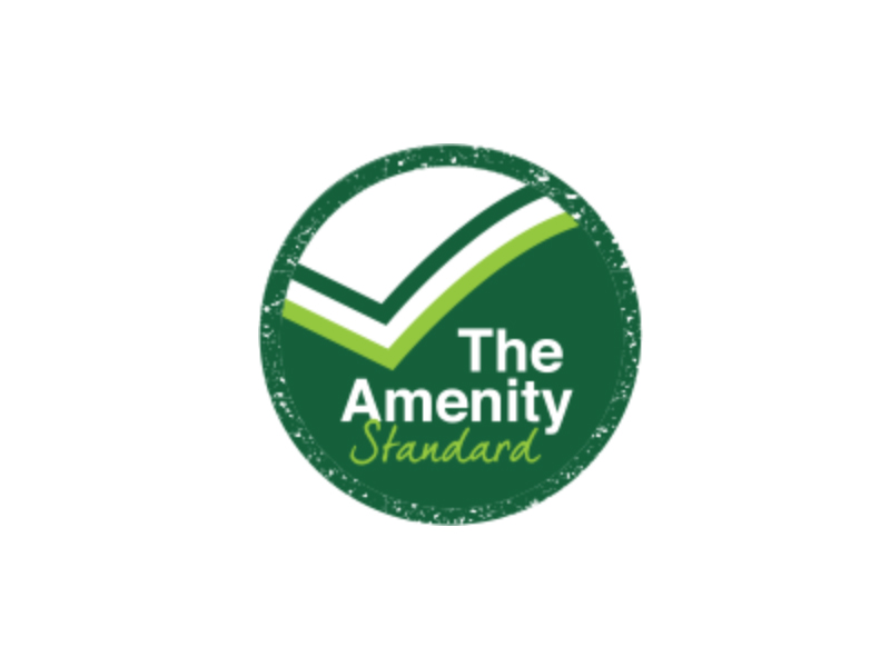 Amenity Standard a game changer