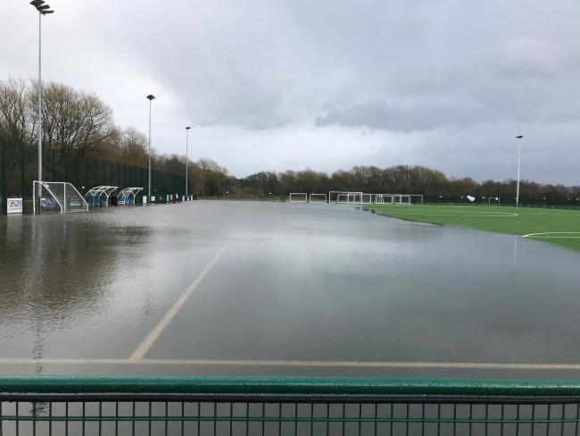 Ilkley Town back up and running