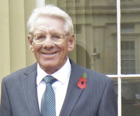 S&B groundsman passes away