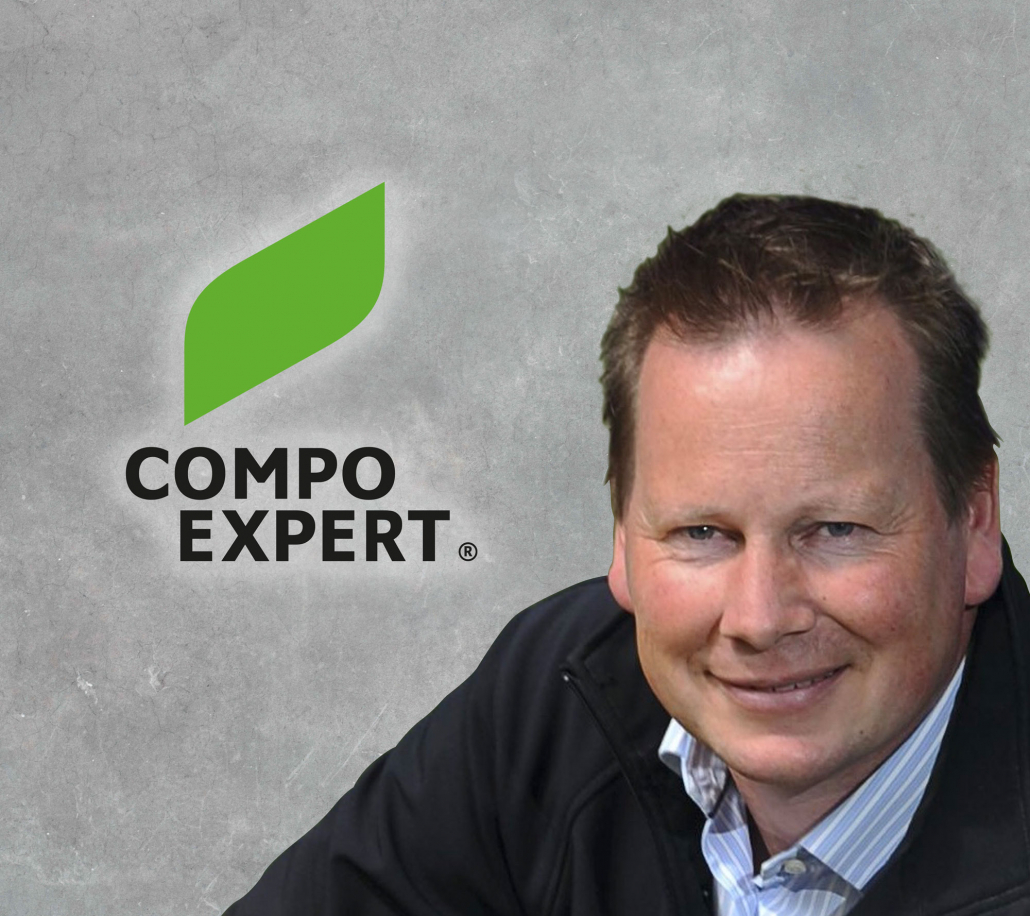 New COMPO EXPERT appointment