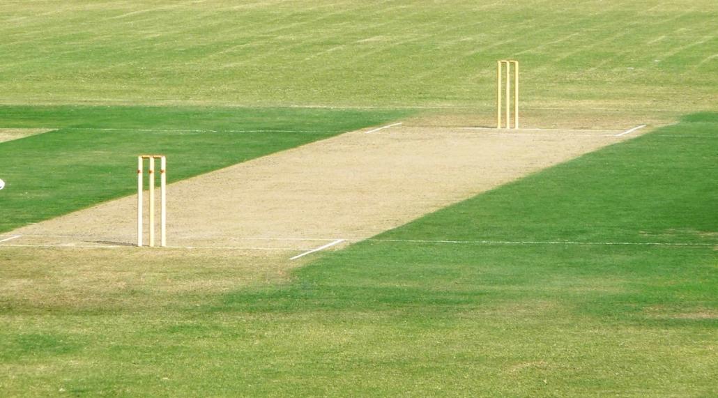 ECB say groundsmen's work is essential