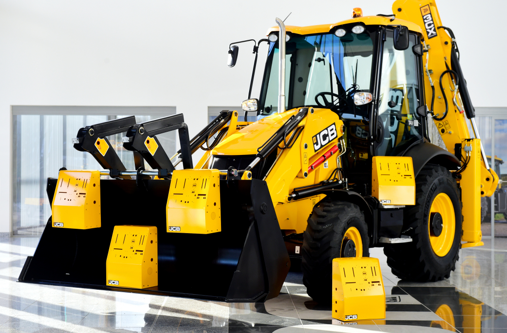 JCB joins national call to action