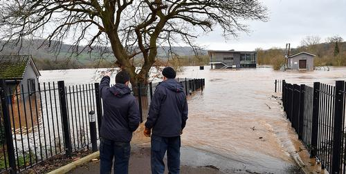 Storm funding helps over 100 clubs