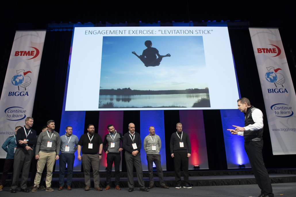 BIGGA members' opportunity to shape education launches