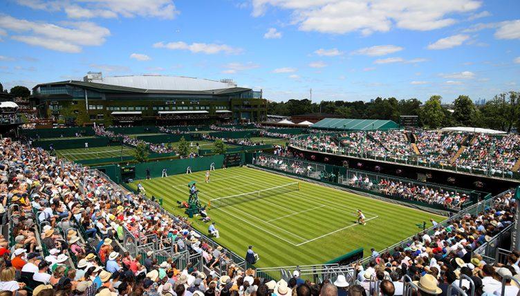 Later Wimbledon a no go