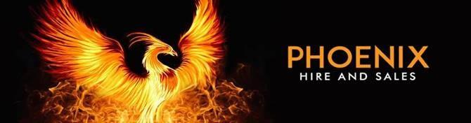 GreenMech appoint Phoenix Hire & Sales