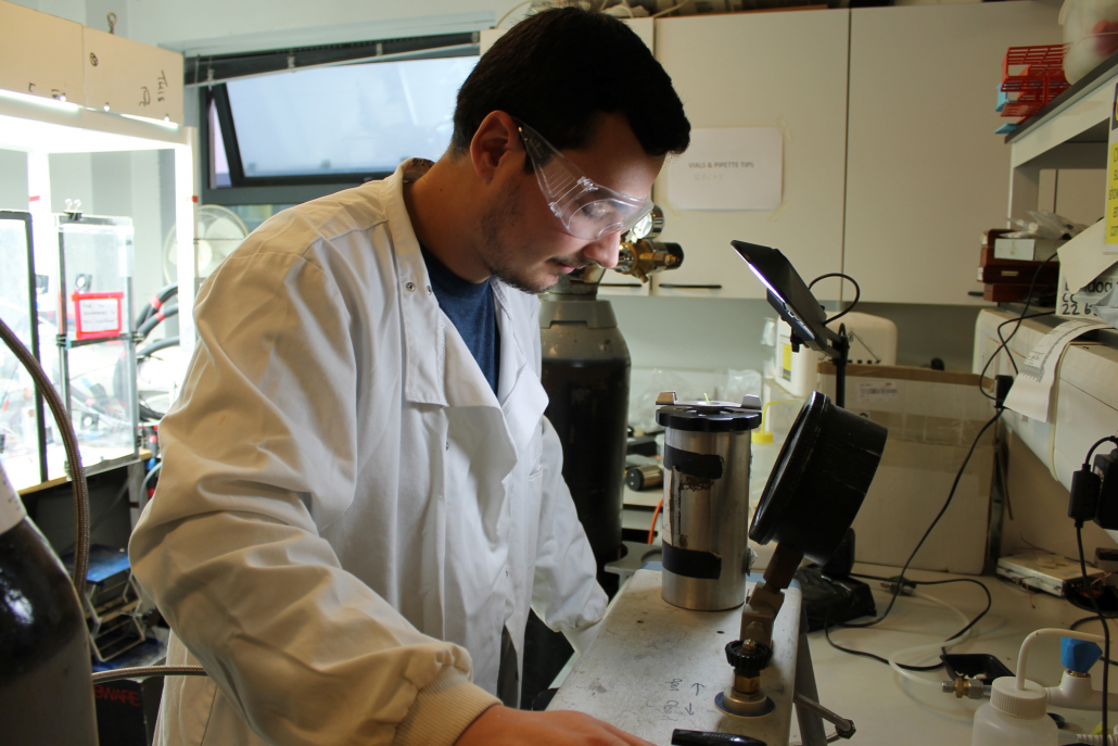 Behind the scenes of pioneering research on wetting agents