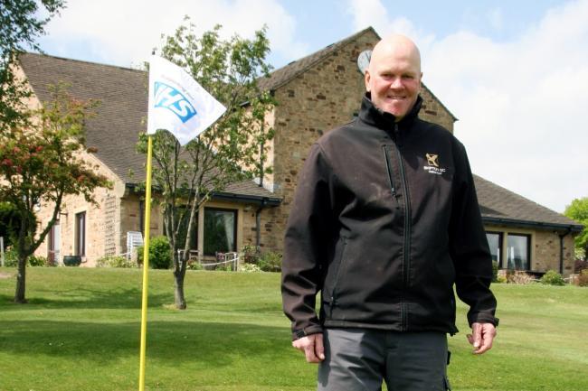 Greenkeeper celebrates 30 years