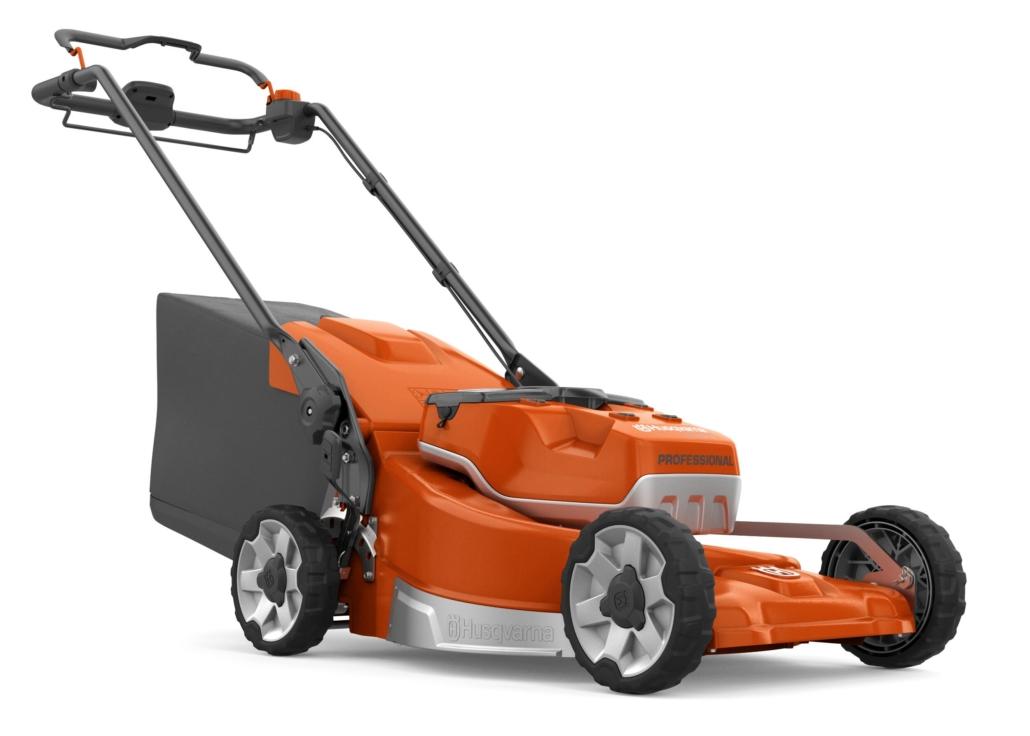 Husqvarna LC 551iV Lawnmower