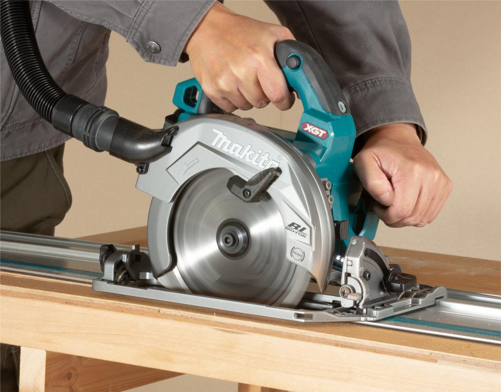 Makita launches new 40V saws