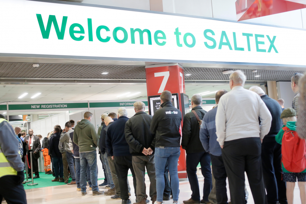 Industry praises decision to move SALTEX