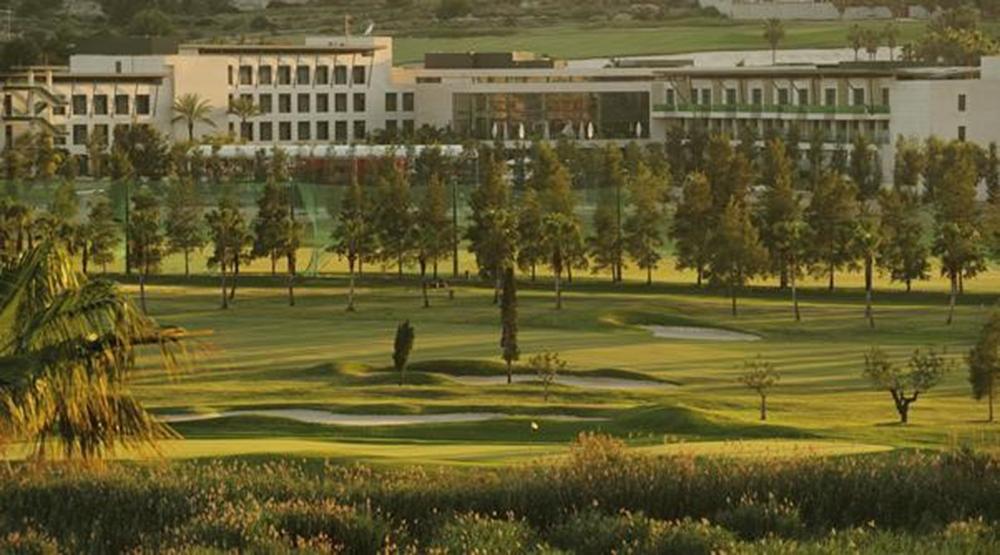 La Finca Resort set to re-open