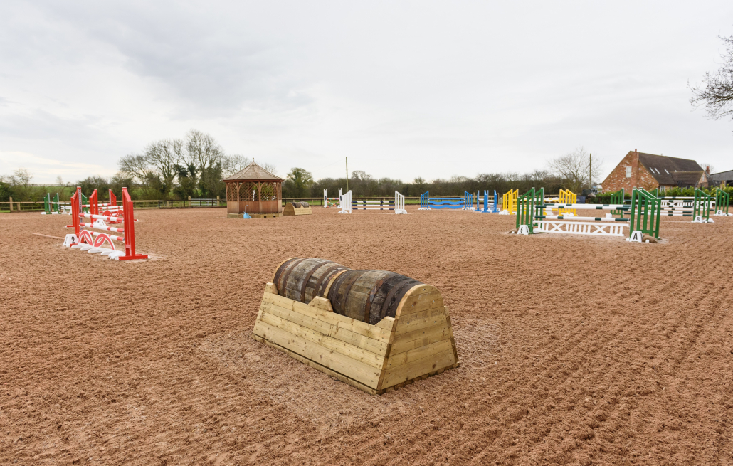 Mansfield Sand's Silica Shines