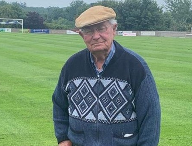 Hilbert Willis to follow in Captain's Tom footsteps