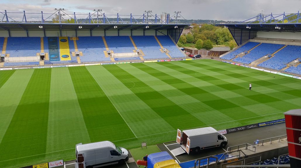 MM60 turns on the style at the Kassam