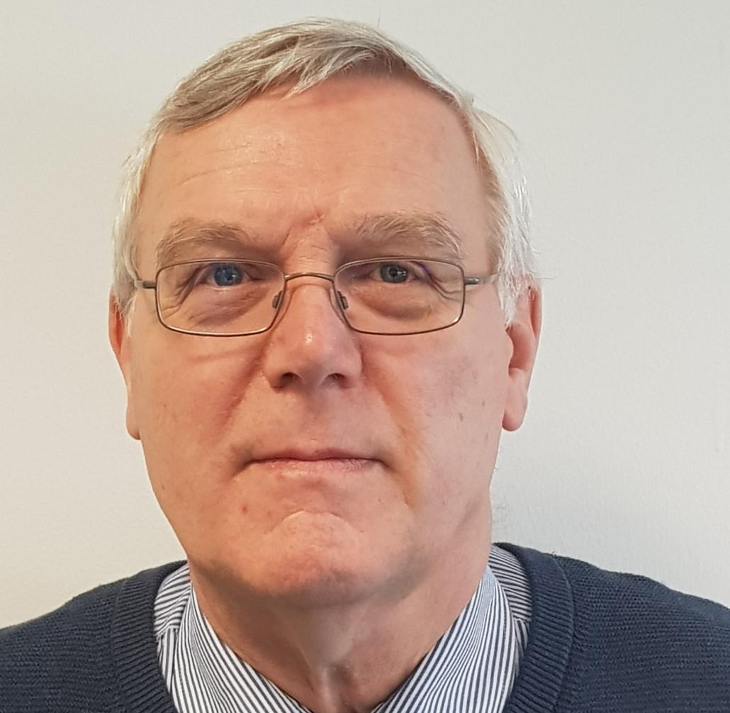Reesink's Richard Harris retires
