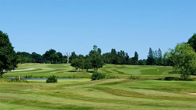A seasonal guide to golf course maintenance