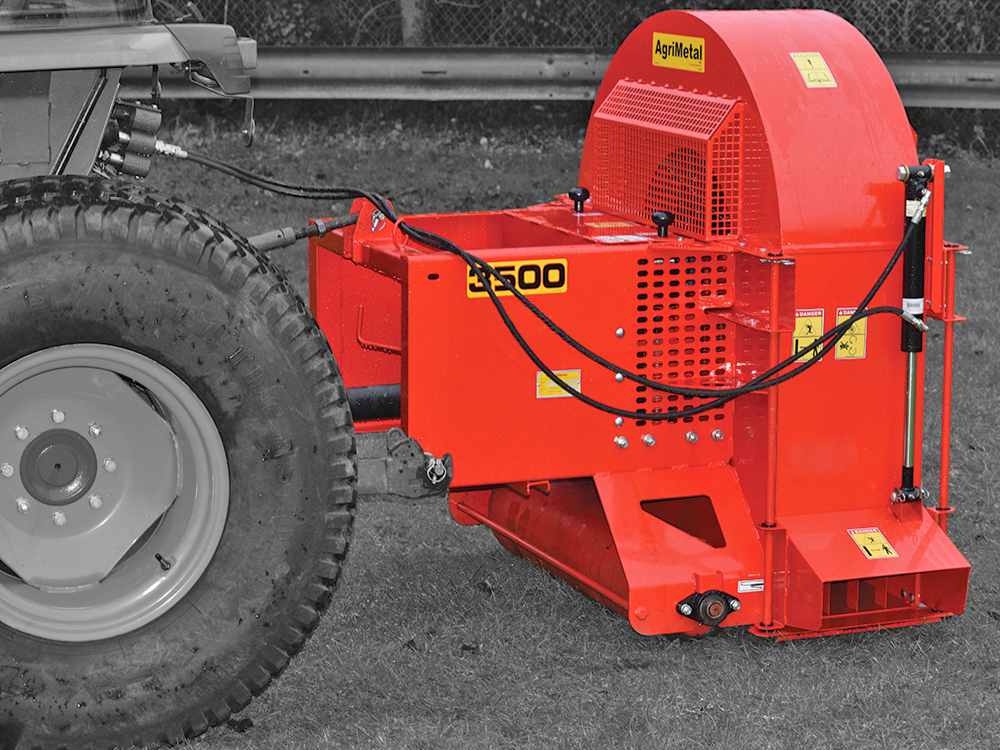 Reesink adds more specialist machinery
