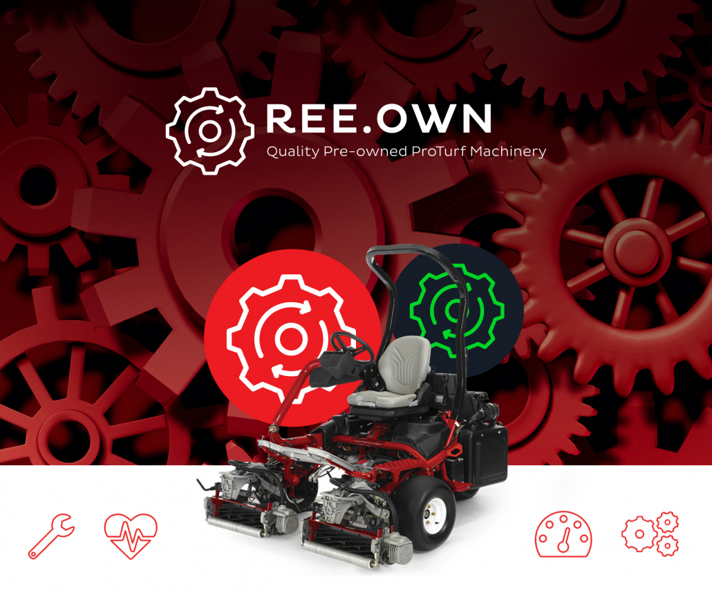 New way to find best pre-owned Toro machines