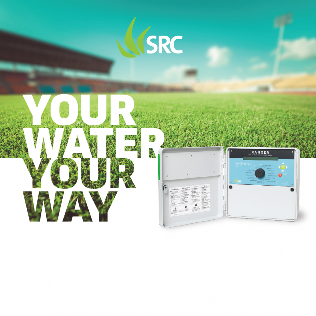 Irrigation control made easy