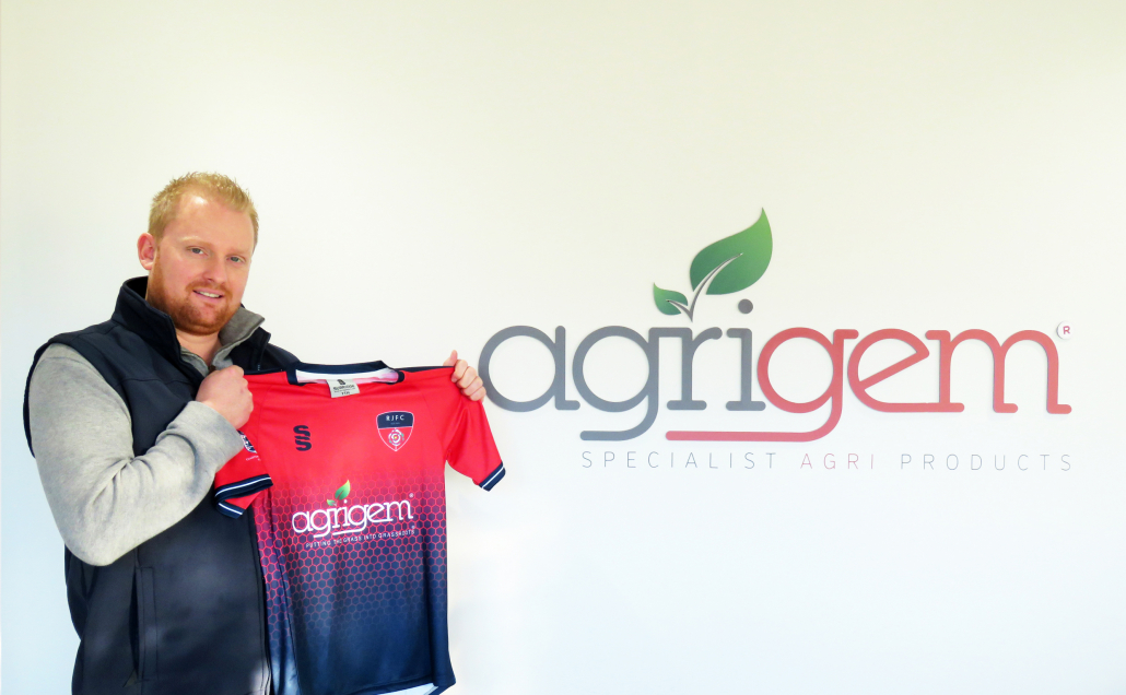 Agrigem's new technical consultant