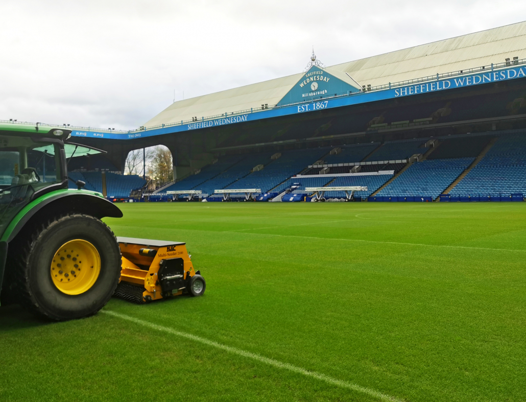 Multi-Seeder a great all-rounder