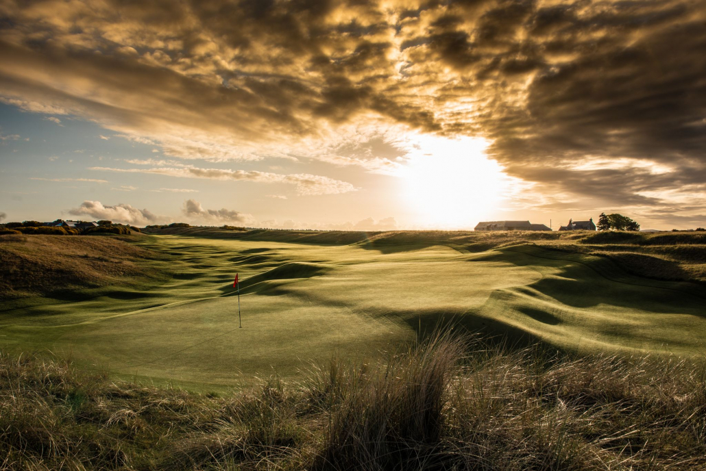 New business for renowned greenkeeper