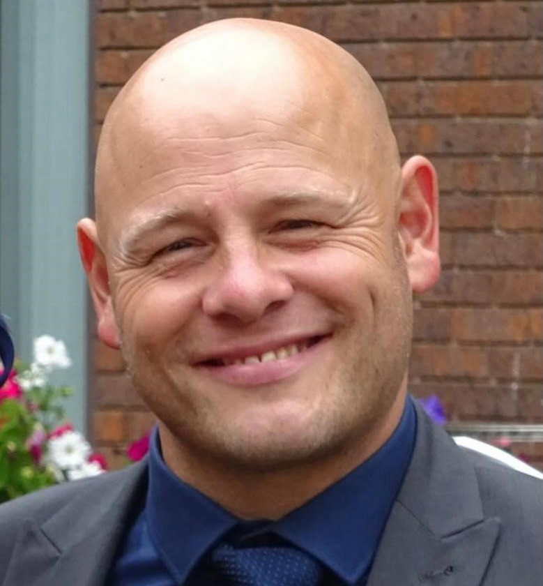 Consolidate Turf Appoint Anthony Asquith