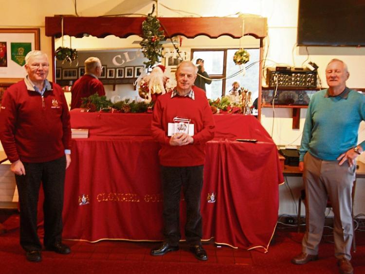 Greenkeeper retires after 47 years