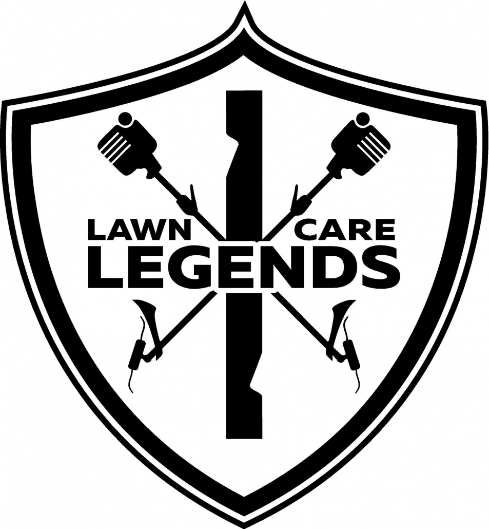 Lawn Care Legends - Who, What and Why