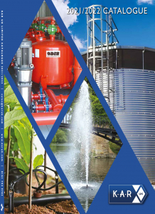 KAR's guide for the irrigation industry