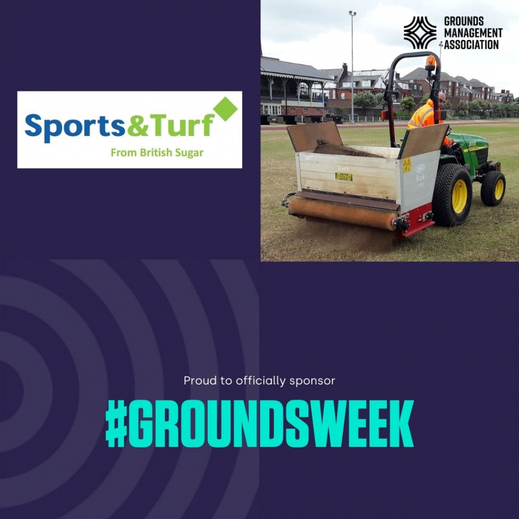British Sugar TOPSOIL supports #GroundsWeek