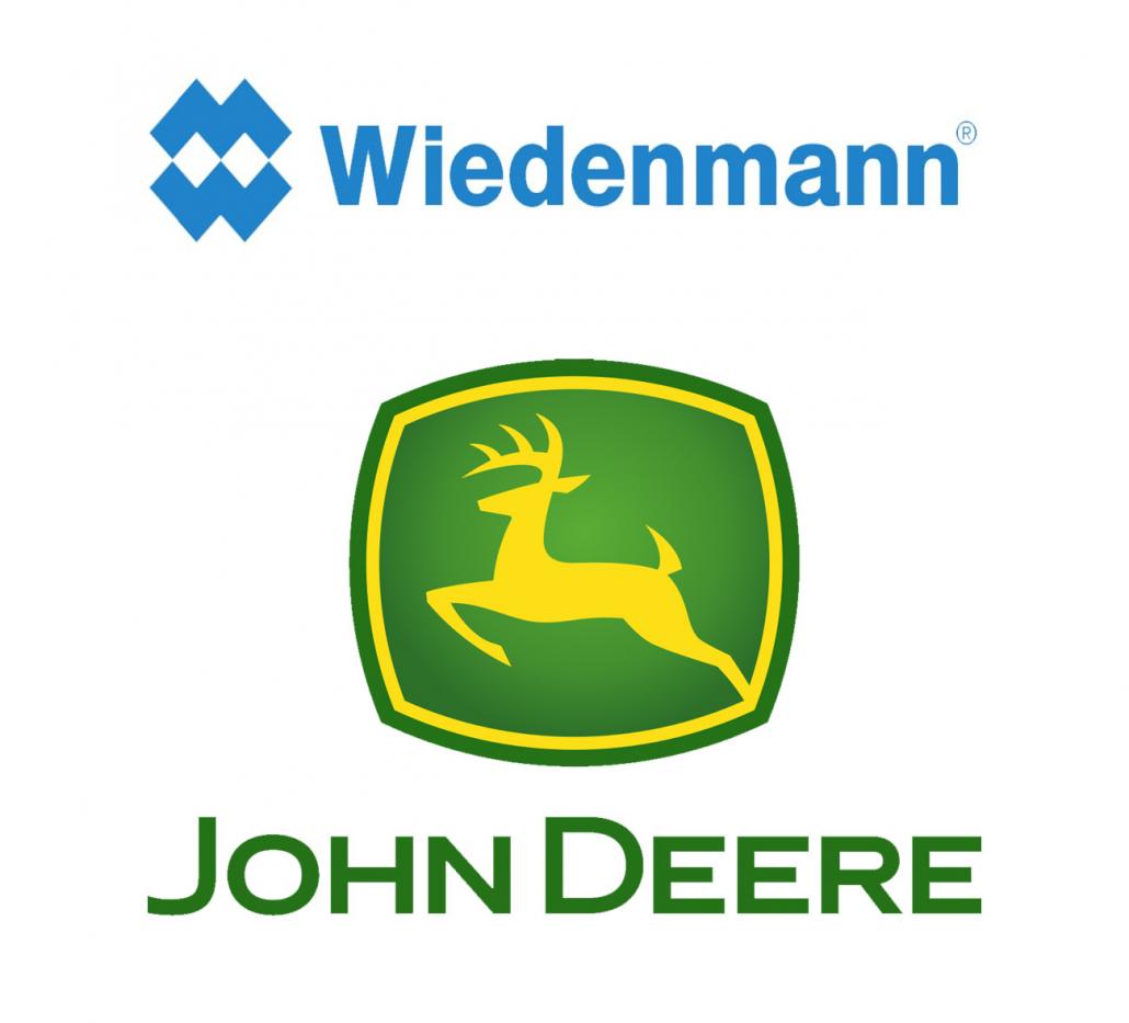Wiedenmann agreement with John Deere