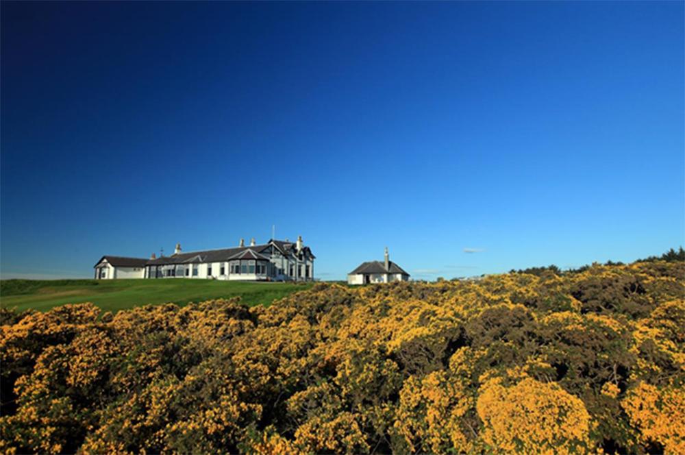 Royal Aberdeen to host Scottish Senior Open