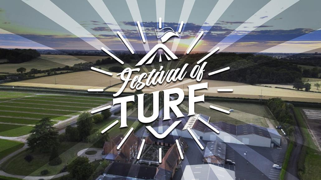 BIGGA announces Festival of Turf dates