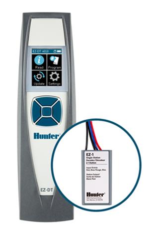 KAR UK announces new Hunter products