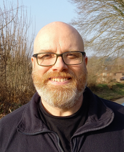 Rigby Taylor appoint Richard Jones
