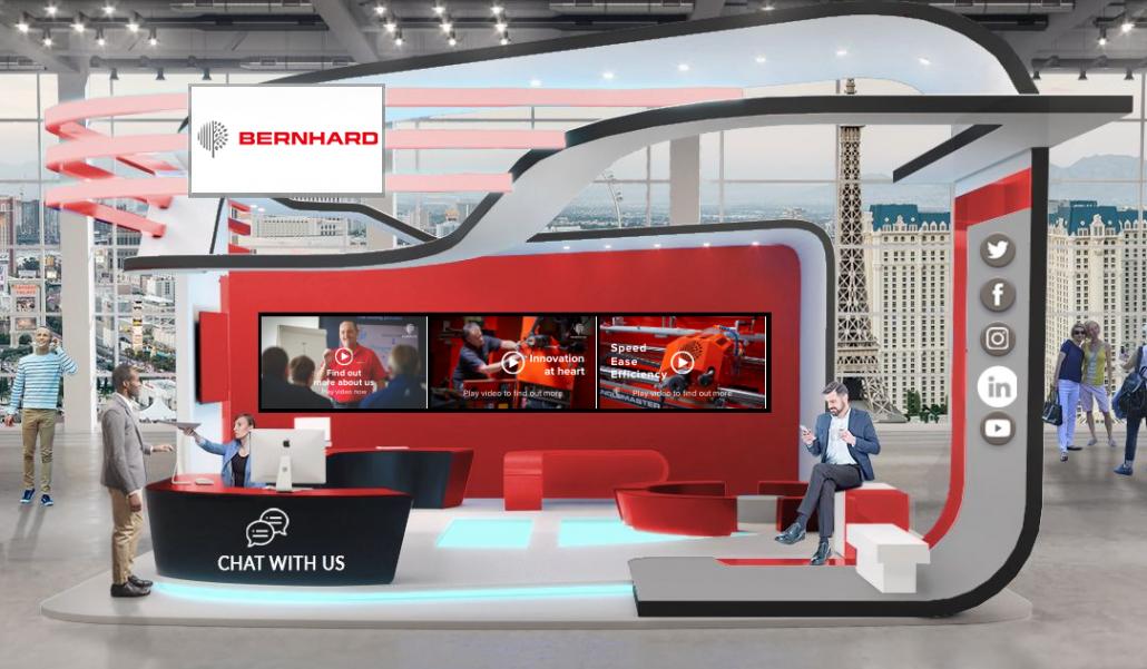 Bernhard and Company champions education
