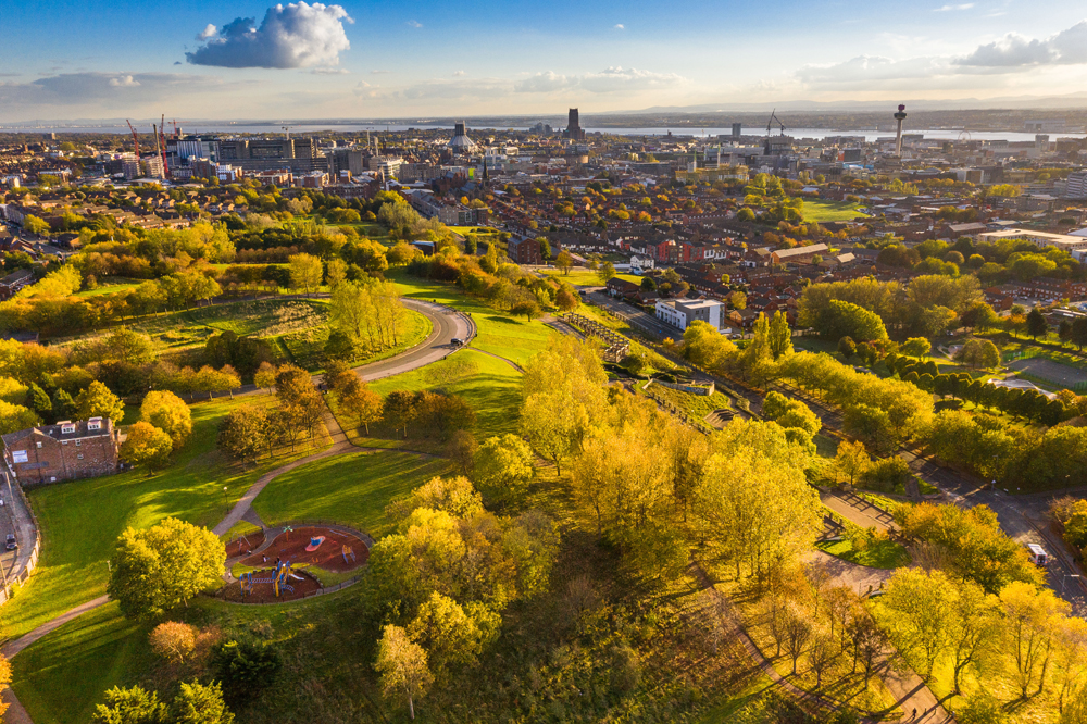 Council protects parks and green spaces