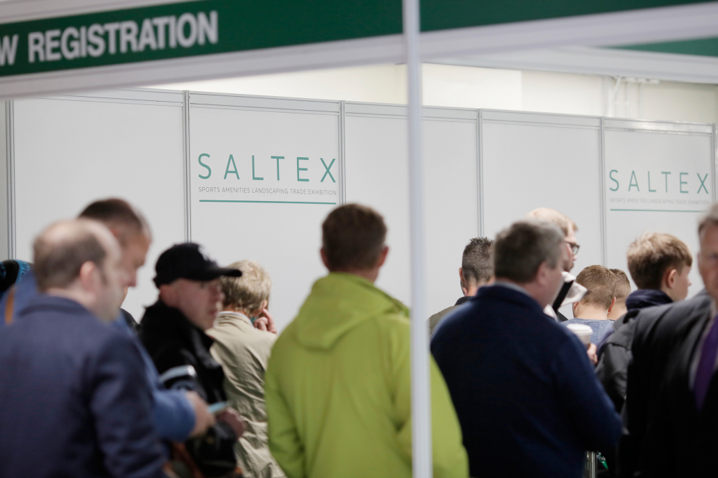 """SALTEX 2021: """"We're ready to go!"""""""